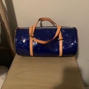 Louis Vuitton Vernis Bedford Bag